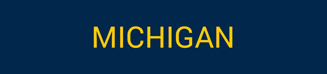 Michigan Tailgate Packages