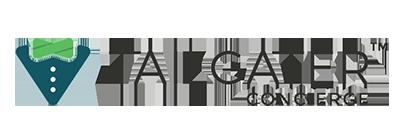 Tailgater Concierge Retina Logo