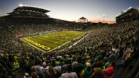 oregon game day tips