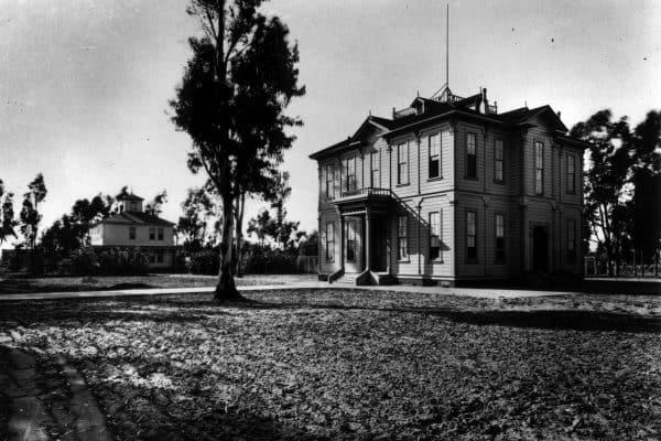 USC History