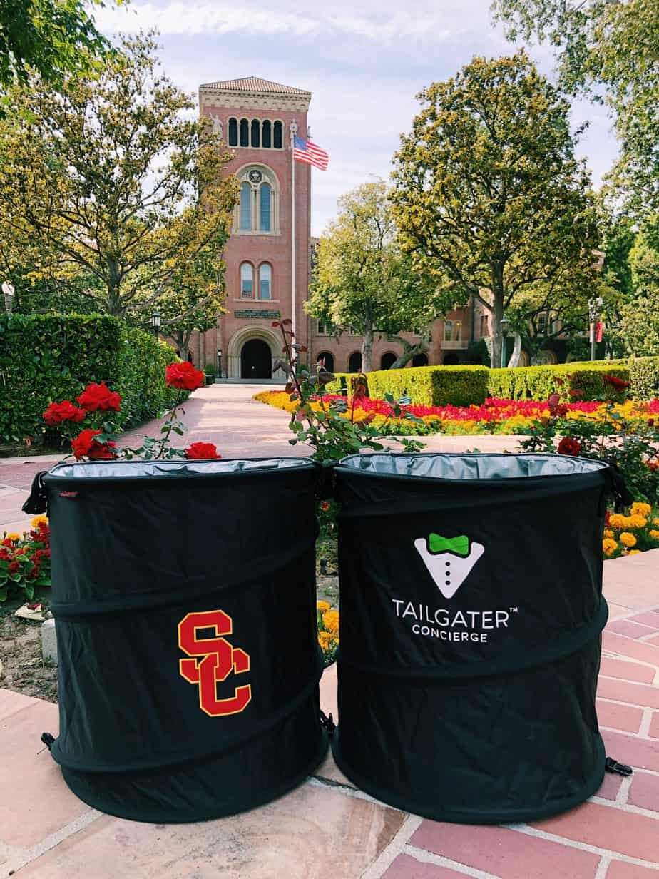 Father's Day Giveaway to USC Football Fans