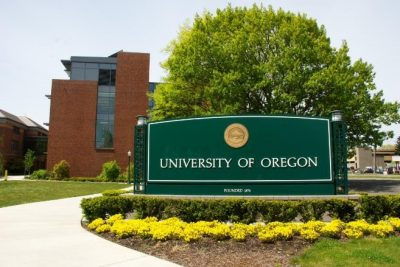 Fun Facts about Oregon Ducks