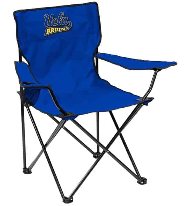 UCLA Tailgate Chairs