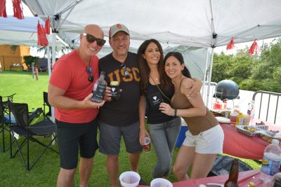 Tailgate Tips and Tricks
