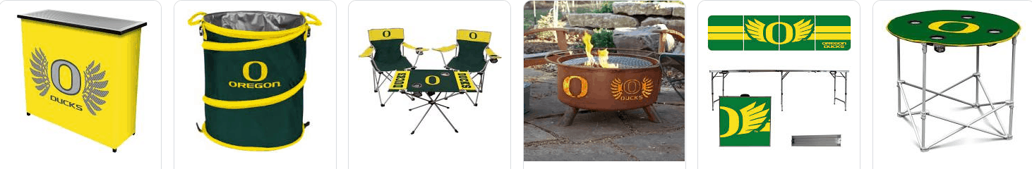 Tailgate Decorations must have for tailgating at home