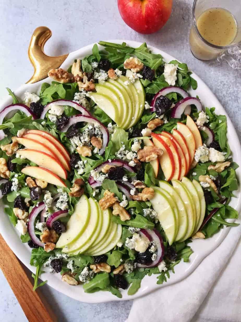 Easy Tailgate Salad Recipe