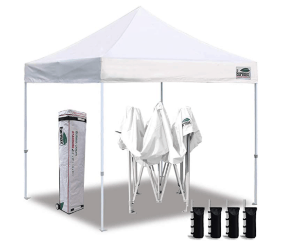Best Tailgate Tent of 2021