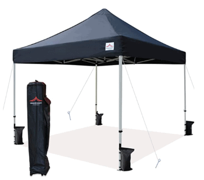 best tailgate tents of 2021