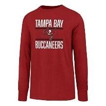 Tampa Bay Buccaneer Shirt
