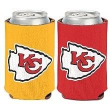 Kansas City Chiefs Koozies