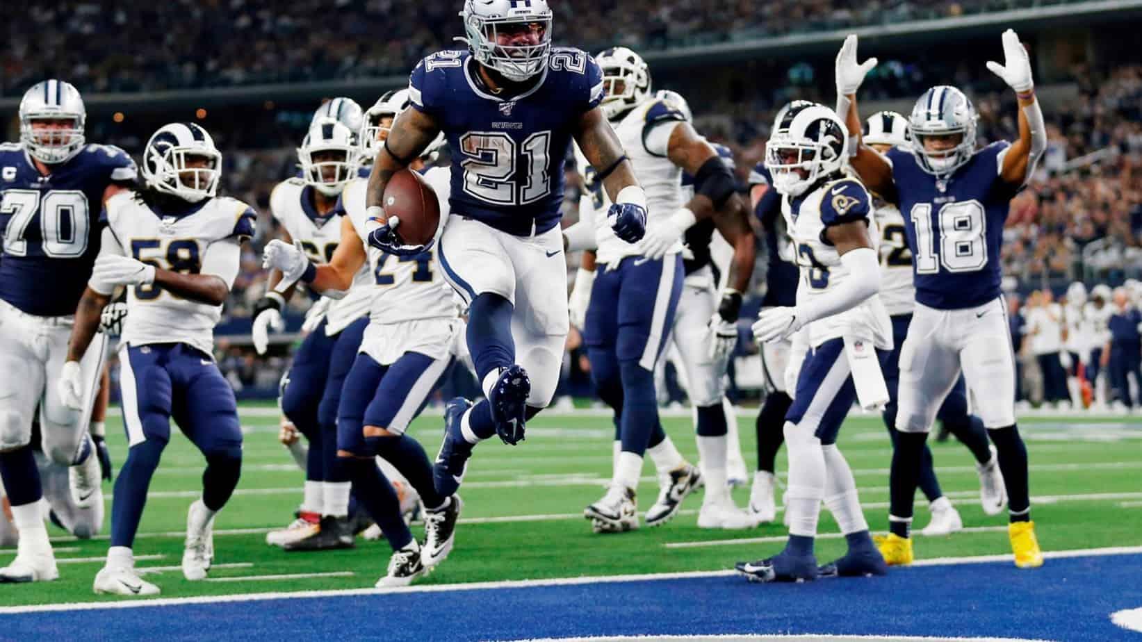 Dallas Cowboys Fun Facts