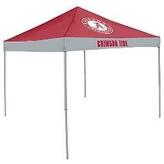 Alabama Tailgate Tent